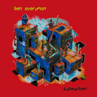 Ben Everyman